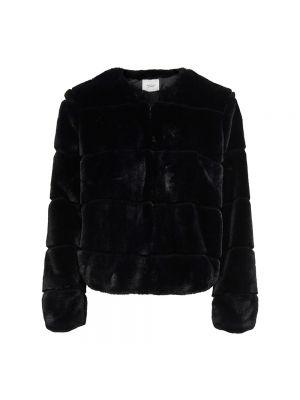 JACQUELINE DE YONG fur jacket