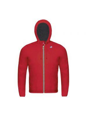 K-WAY jacques nylon jersey