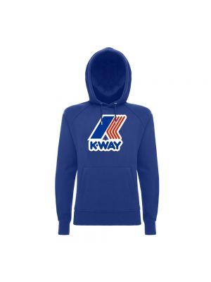K-WAY loki macro logo