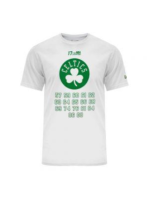 NEW ERA t-shirt celtic