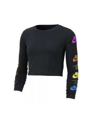 NIKE t-shirt crop m/l
