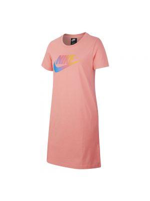 NIKE t-shirt dress futura