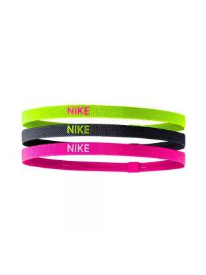 NIKE 3ppk elastic hairband