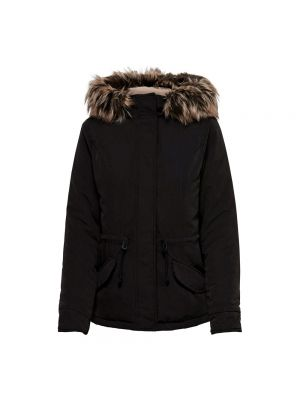 ONLY new lucca parka