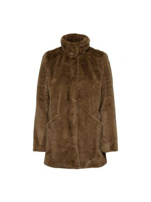 ONLY faux fur coat