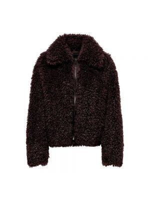 ONLY fur jacket
