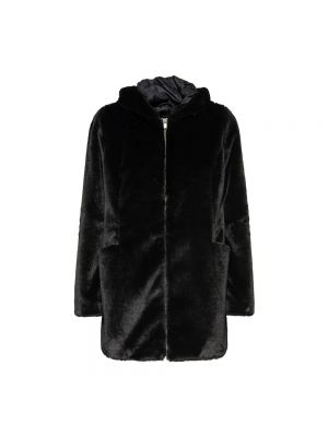 ONLY fur coat