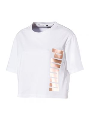 PUMA short t-shirt holiday