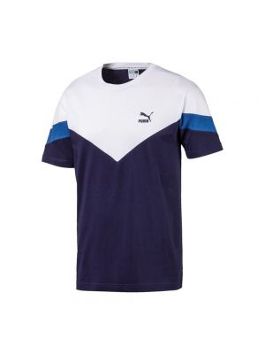 PUMA t-shirt iconic msc