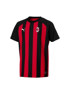 PUMA t-shirt milan match jr