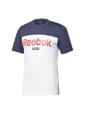 REEBOK t-shirt linear