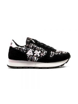 SUN68 scarpe ally coco fabric color