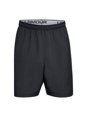 UNDER ARMOUR short woven graphic