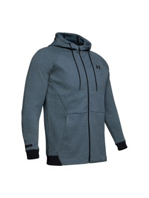 UNDER ARMOUR fullzip unstoppable 2x