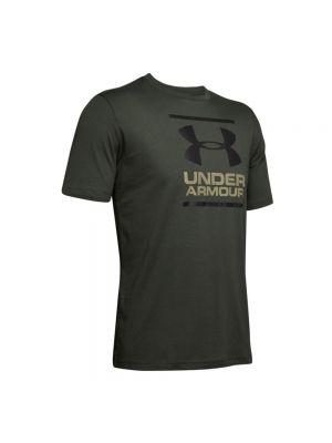 UNDER ARMOUR t-shirt gl foundation