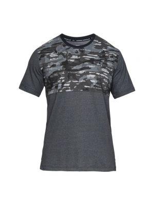 UNDER ARMOUR t-shirt mesh