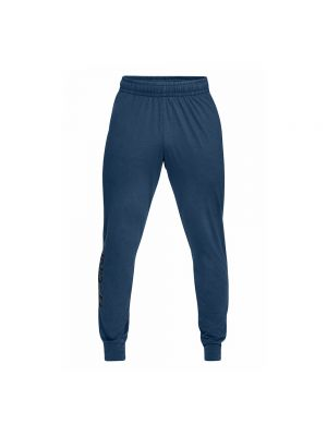 UNDER ARMOUR pantalone sporstule cotton