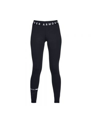 UNDER ARMOUR leggings big logo