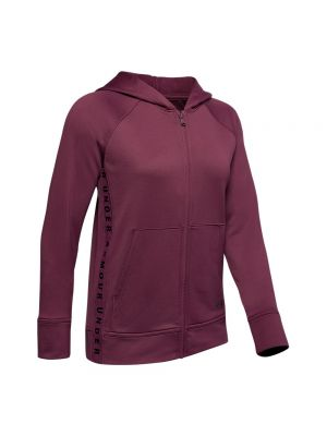UNDER ARMOUR fullzip tech terry