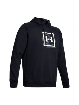 UNDER ARMOUR felpa rival printed