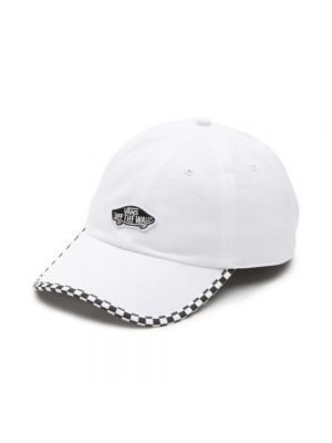 VANS cappello check