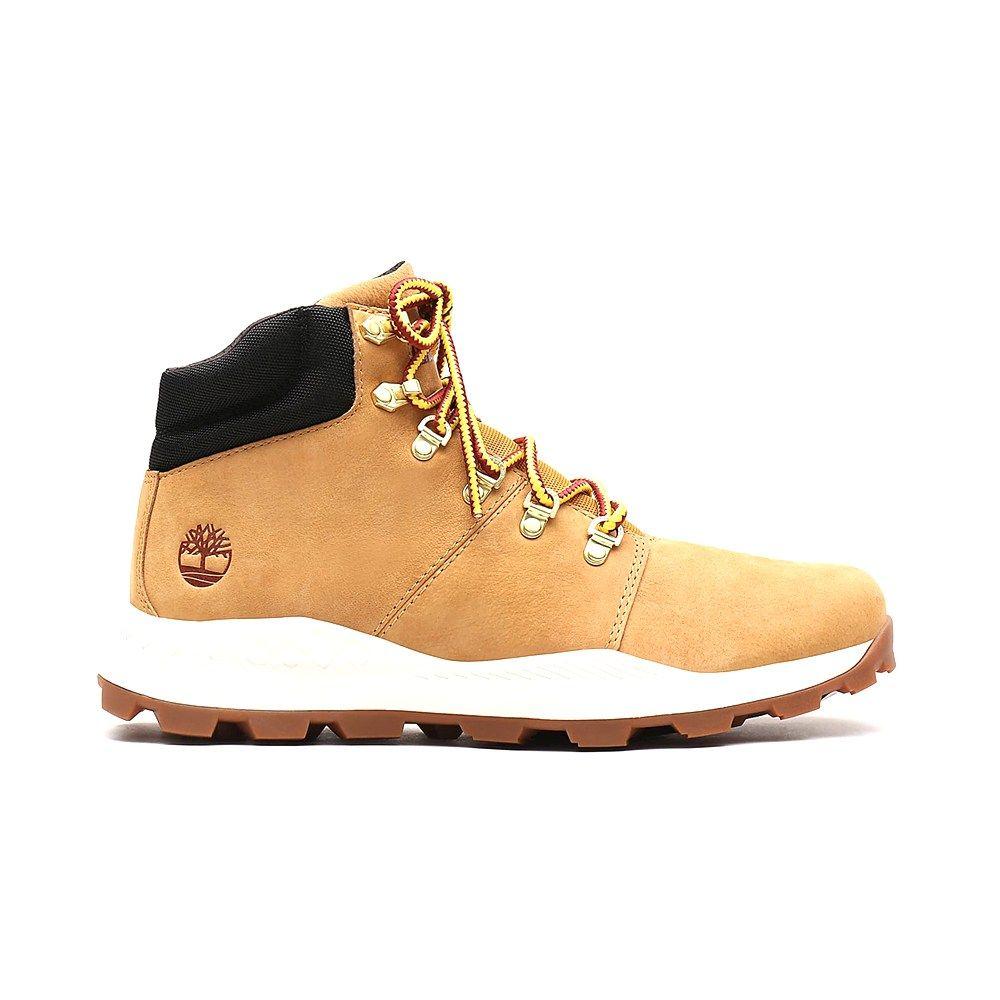marchio famoso vendita economica classico TIMBERLAND scarpe brooklyn hiker