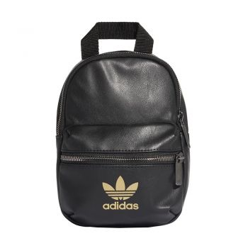 ADIDAS ORIGINALS zaino mini ecopelle