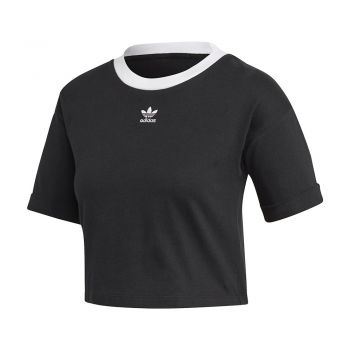 ADIDAS ORIGINALS t-shirt crop
