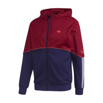 ADIDAS ORIGINALS fullzip outline