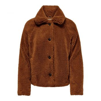 ONLY teddy jacket