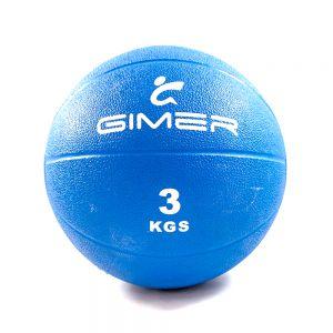 GIMER palla medica kg3