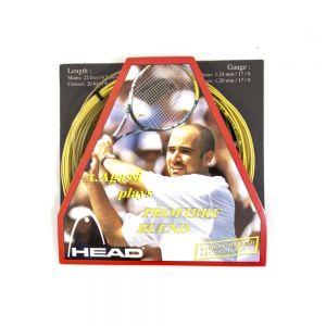HEAD corda profibre blend