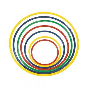ITALVENETA cerchio piatto 80 cm