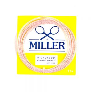 MILLER corda microfluo