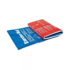 TOORX mat. imb. 180x60x2.5