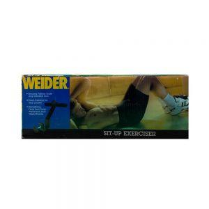 WEIDER sit-up exerciser
