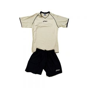 ASICS kit brillant m/c