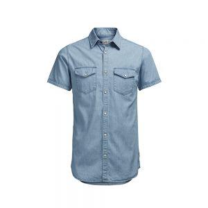 JACK JONES camicia m/c one
