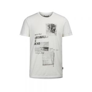 JACK JONES t-shirt rock