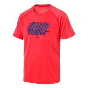 PUMA t-shirt run