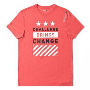 REEBOK t-shirt lifestyle