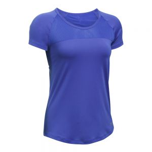 UNDER ARMOUR t-shirt fly