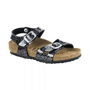 BIRKENSTOCK rio magic snake