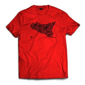 ISLAND ORIGINAL T-shirt ciuri ciuri