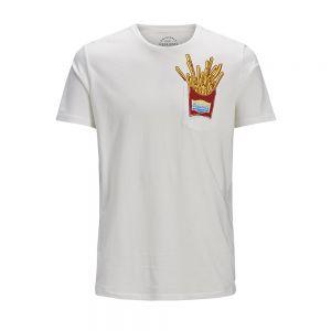 JACK JONES t-shirt cube