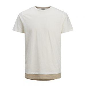 JACK JONES t-shirt fresher long