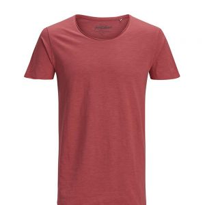 JACK JONES t-shirt bas ess