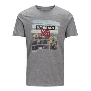 JACK JONES t-shirt sup