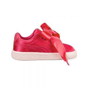 PUMA scarpe basket heart tween jr