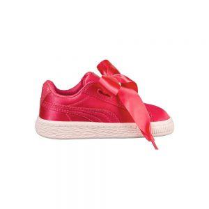 PUMA scarpe basket heart tween inf